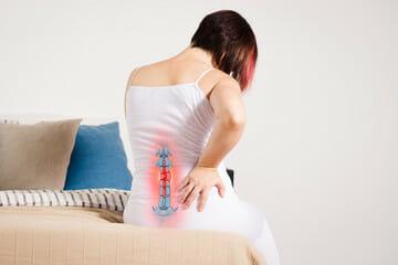 Ozonoterapia Ernia del Disco